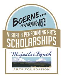 Boerne Performing Arts! Visual & Performing Arts Scholarships