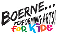 Boerne Performing Arts For Kids!