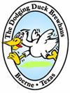 The Dodging Duck Brewhaus, Boerne, TX