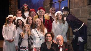 Pirates with Majestic Ranch Arts Foundation