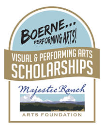 Boerne Performing Arts! Visual & Performing Arts Scholarships