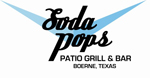 Soda Pops Patio & Grill Bar, Boerne TX
