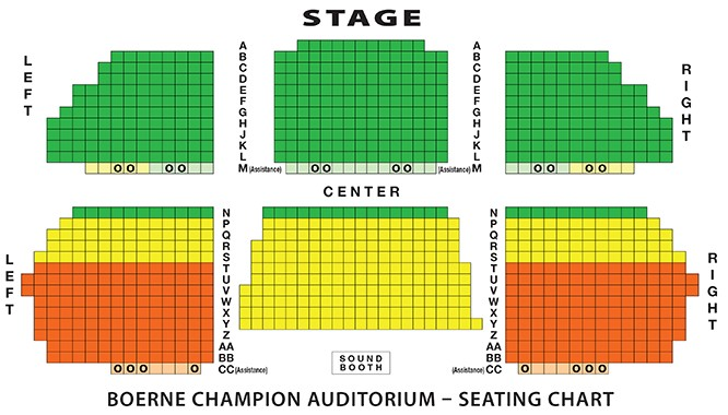 champion square seating chart