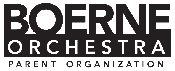 Boerne Orchestra Boosters