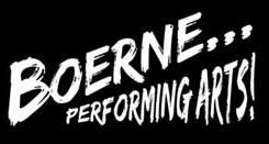 Boerne Performing Arts