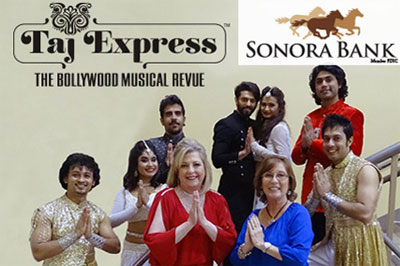 2018 - Taj Express - Sonora Bank