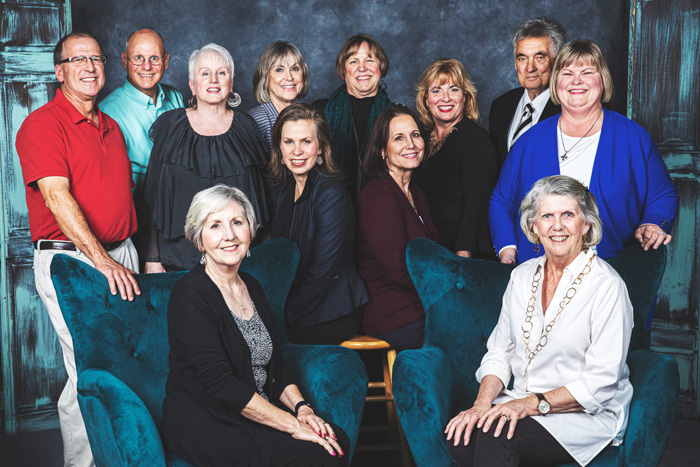 Boerne Performing Arts Board of Directors