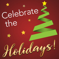 Canadian Brass:  Celebrate the Holidays!