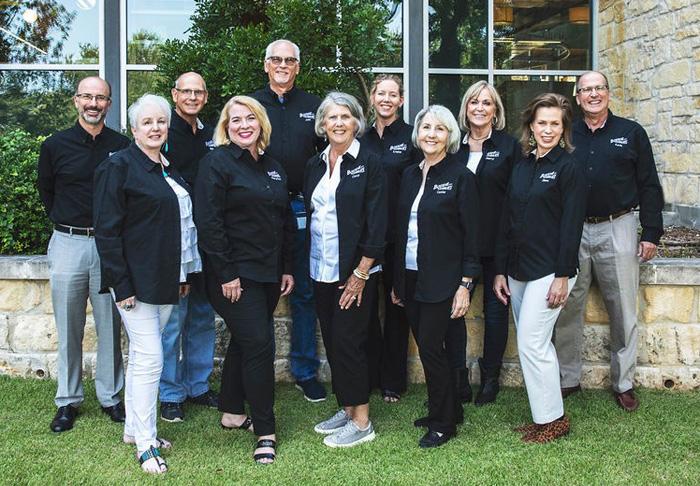 Boerne Performing Arts Board of Directors
